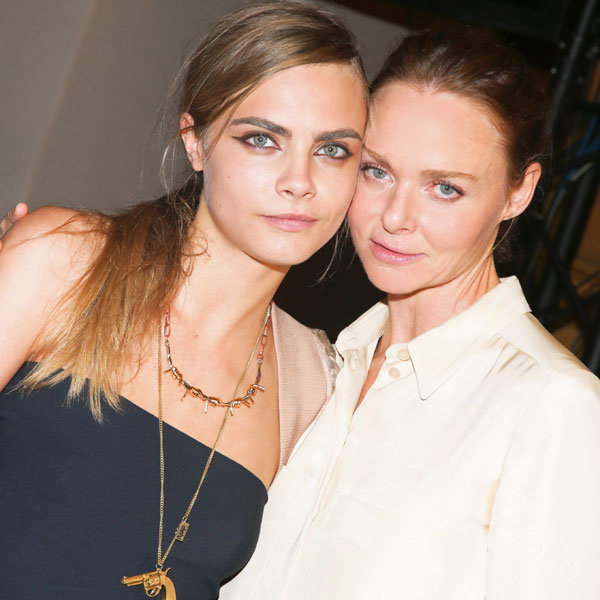 Stella McCartney's 2012 Pay Slip Revealed… And It's Incredible
