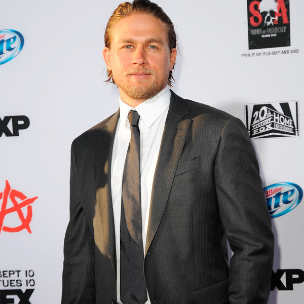 50 Shades Of Grey Movie LATEST: Charlie Hunnam Pulls Out