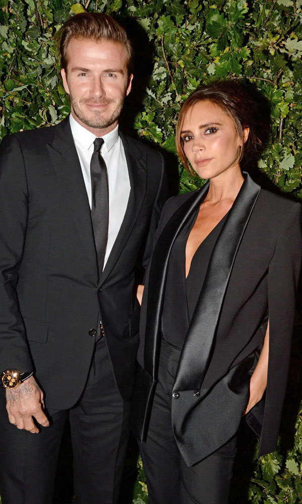 Victoria And David Beckham Look For New Home In The Cotswolds