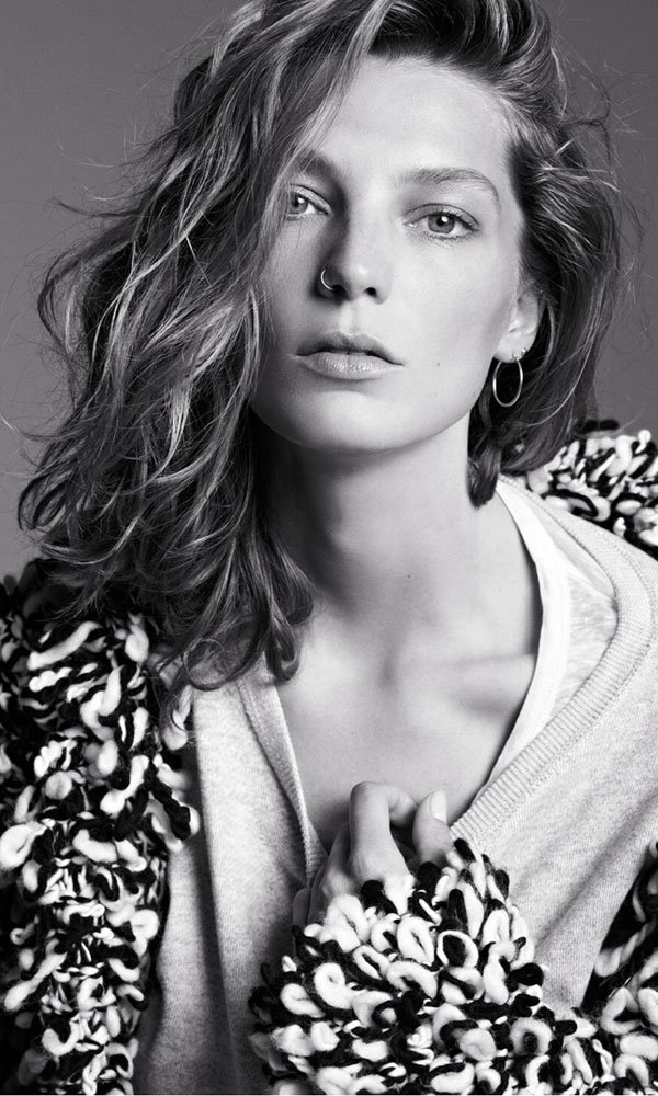 H&M Releases First Isabel Marant Campaign Picture