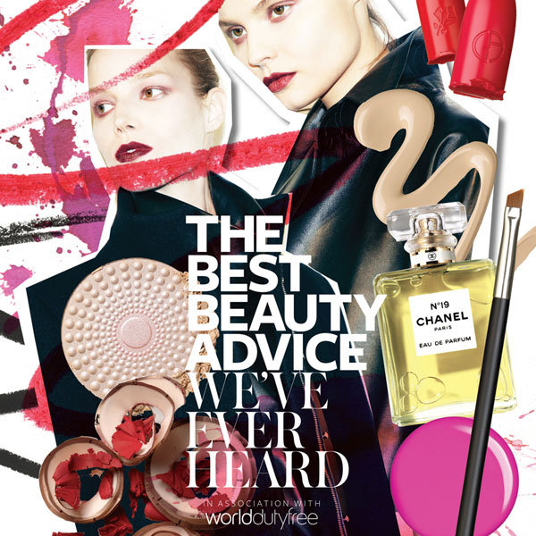 #InStyleVIP: WIN A Beauty Bag From World Duty Free Worth Over £300