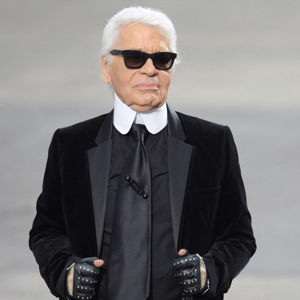 Karl Lagerfeld In Legal Case Over Curvy Women Comments