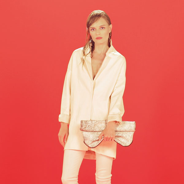 Kate Bosworth For Topshop, The New Collection Is Here