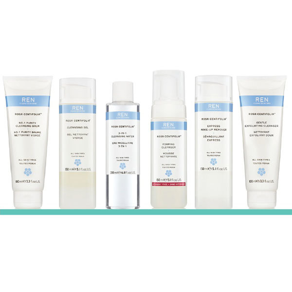 WIN! A REN Skincare Set Worth £100 With #InStyleVIP