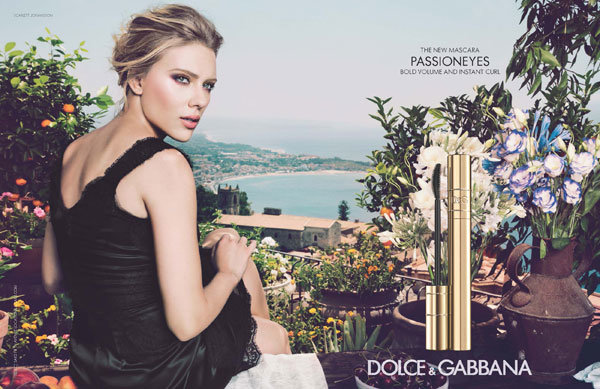 Scarlett Johansson's Dolce & Gabbana Beauty Secrets Revealed