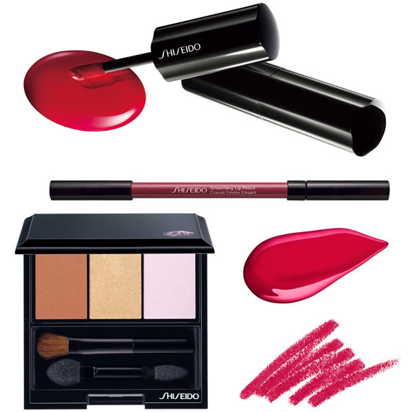 WIN a Shiseido colour cosmetics set worth over £75 with #InStyleVIP