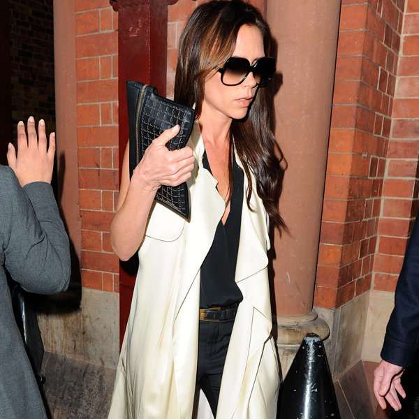 Victoria Beckham To Open Her First Flagship Store... In London
