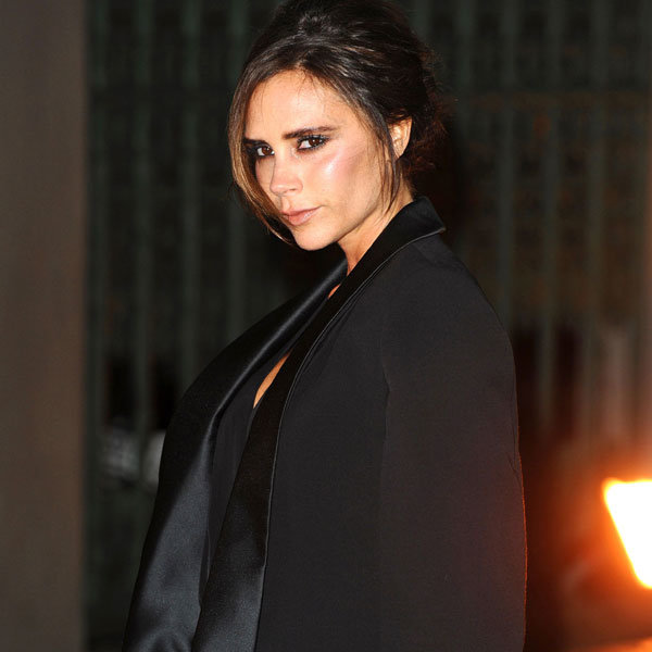 Victoria Beckham Tops British Fashion Awards 2013 Nominations