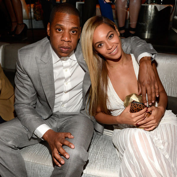 Beyoncé, Jay-Z And The Split Rumours That Have Got Us Worried