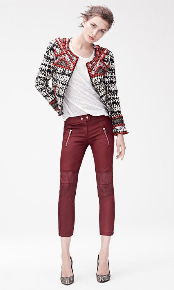 Isabel Marant for H&M is ALREADY on sale