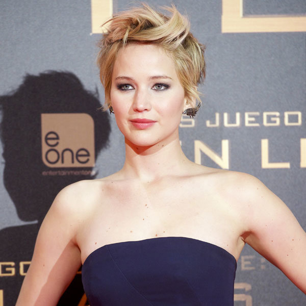 Jennifer Lawrence And Those Engagement Rumours: The Truth Behind The Ring