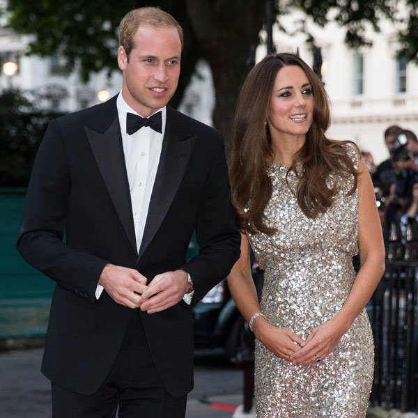 Kate Middleton And Prince William's Huge Housewarming Plans: All The Details