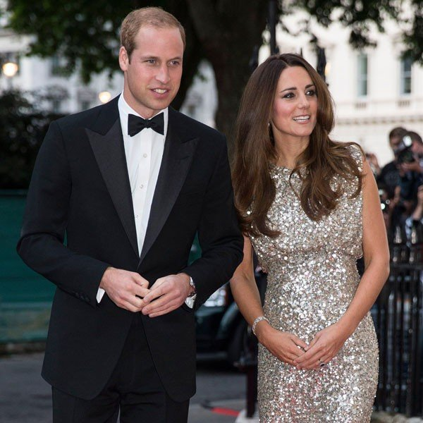 Kate Middleton Prepares Her Most Stunning Post-Pregnancy Look Yet