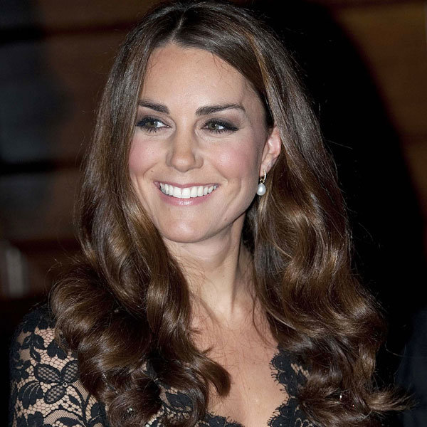Kate Middleton On The Most Treasured Item In Her Wardrobe...
