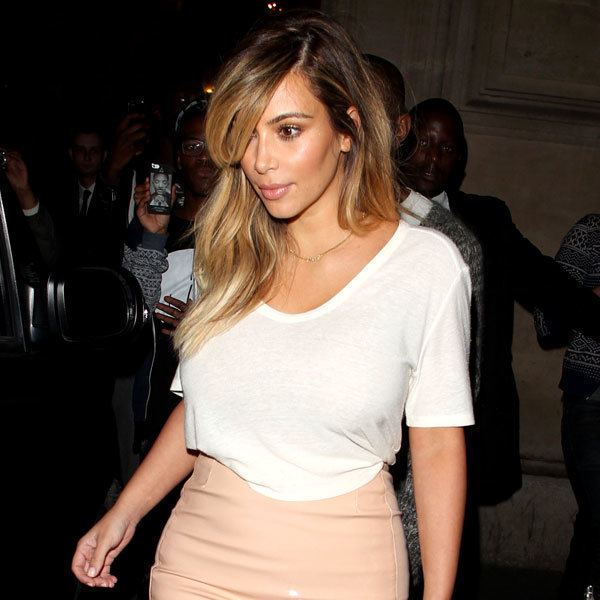 Kim Kardashian Expands Her Fashion CV With New Career Move