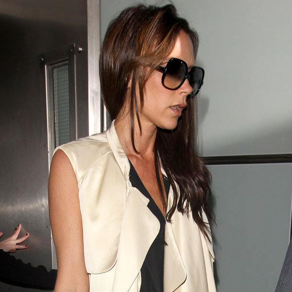 Victoria Beckham's Retail Empire Is Expanding With Another New Store