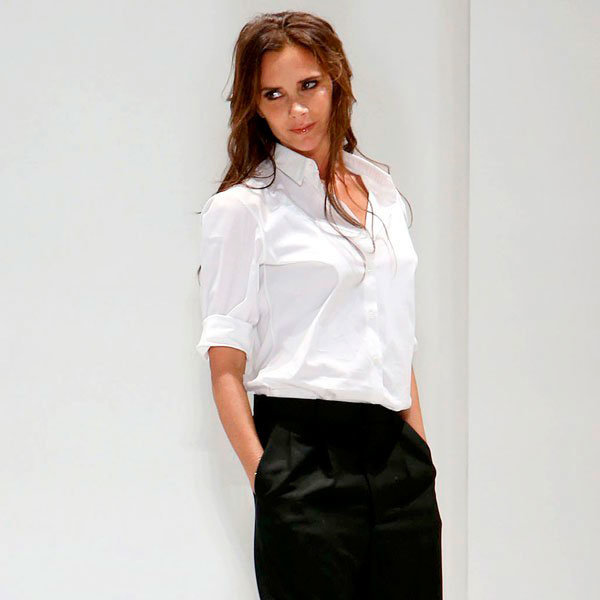 Victoria Beckham For H&M: The Odds Are In