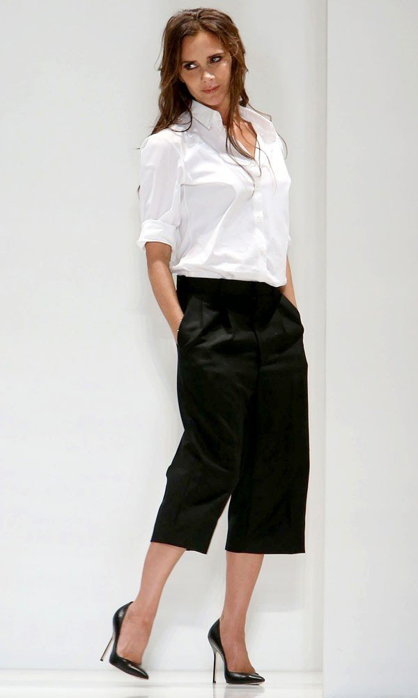 Victoria Beckham's New Pre-Collection Has Arrived!