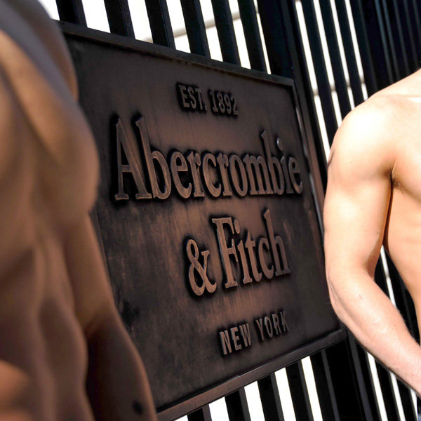 Abercrombie & Fitch To Offer Plus-Size Clothes. But Would You Buy Them?