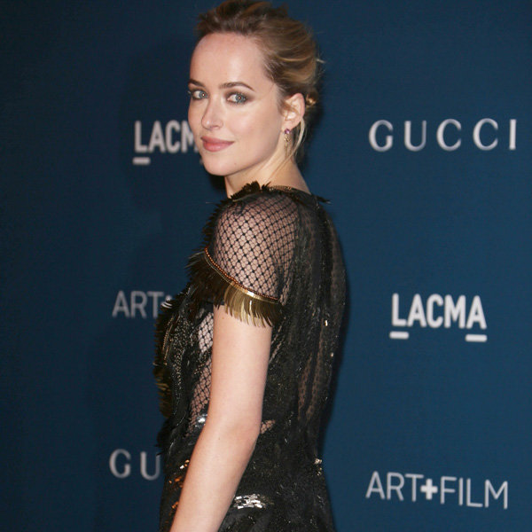 Dakota Johnson Reveals What She Really Thinks About Fifty Shades