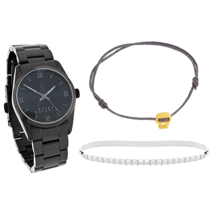 Win A Daisy Knights Exclusively For ASOS Watch And Bracelets With #InStyleVIP