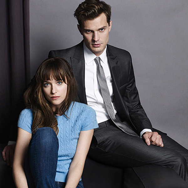 Fifty Shades Of Grey Movie Suffers Another Setback