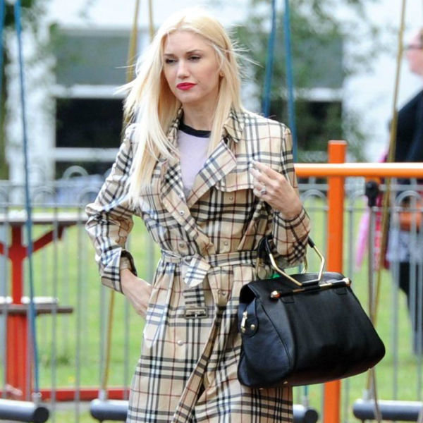 Can Burberry Survive Without Its Iconic Check?