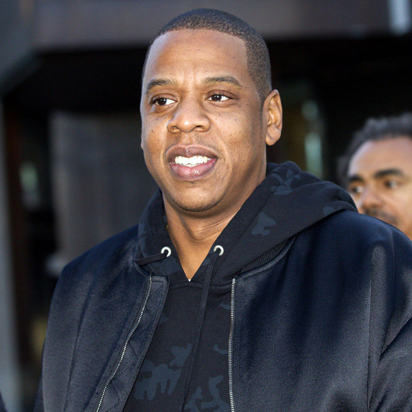 Jay Z To Release His First Fragrance