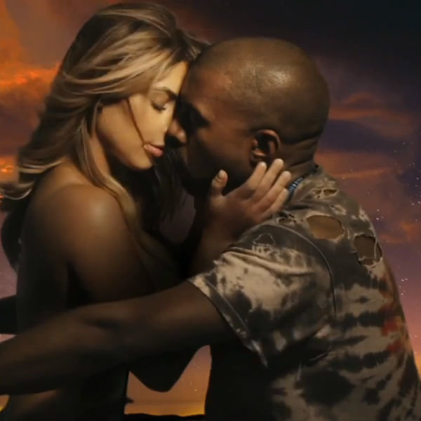 Kim Kardashian Takes On Her Most Risqué Role To Date