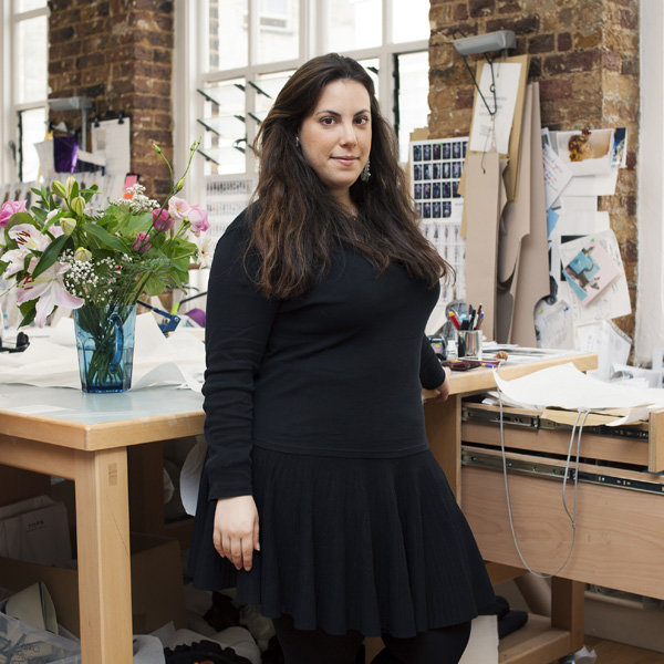 Mary Katrantzou Opens Her First Online Store