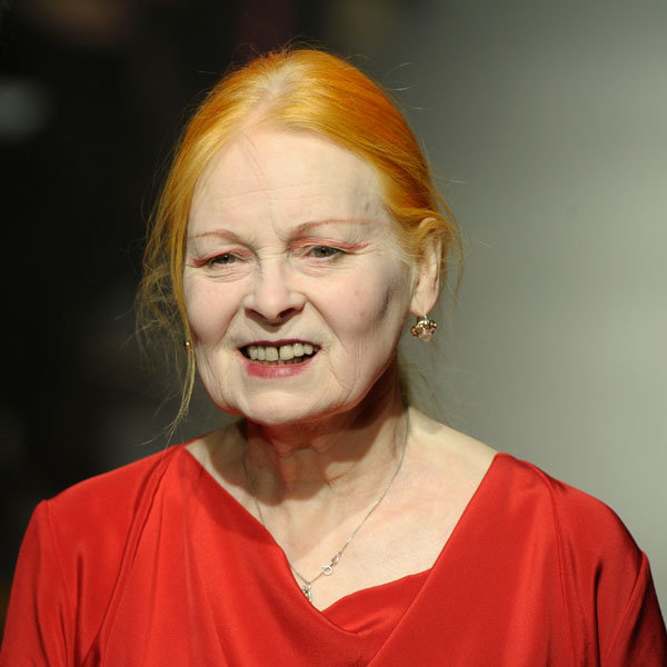 Vivienne Westwood To Publish Tell-All Autobiography