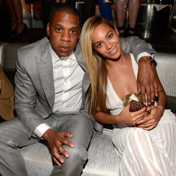 Beyonce And Jay Z Go Vegan... For 22 Days