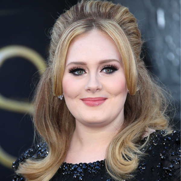 Why Adele's MBE Is Totally Deserved
