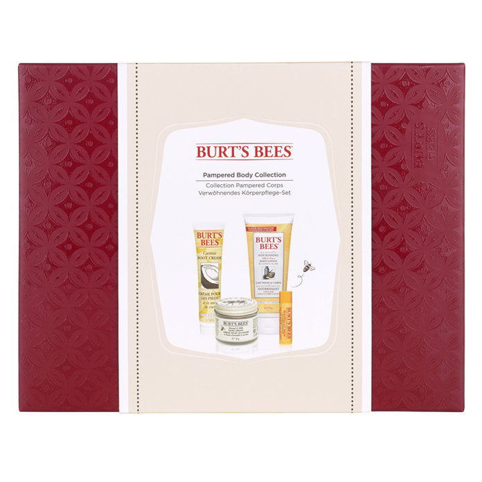 Win Burt's Bees Pamper Sets With InStyle VIP