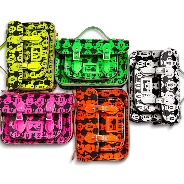 Cambridge Satchel Company Launches Limited Edition Collection