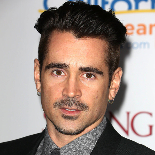 Colin Farrell Reveals Extraordinary Love Affair With Elizabeth Taylor