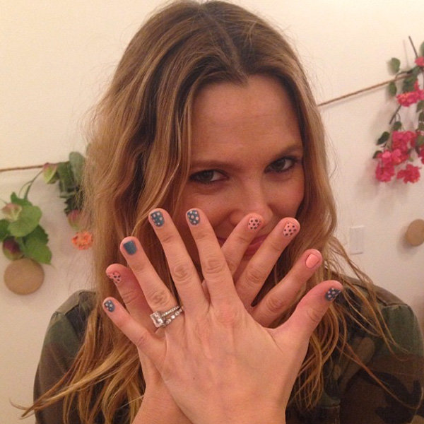 Drew Barrymore Reveals Some Exciting Baby News