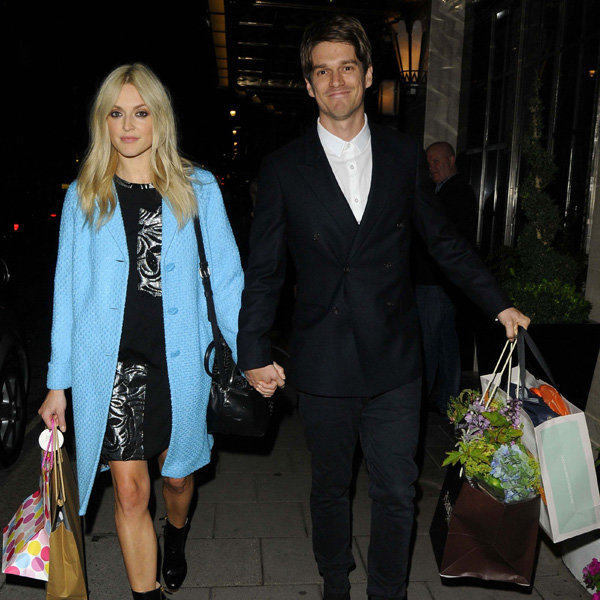 Fearne Cotton Engaged: Why We Know This Wedding's Going To Be The Coolest
