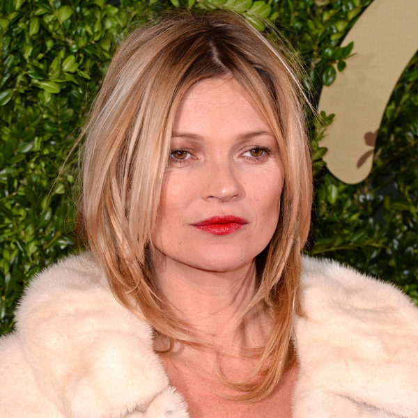 Kate Moss Celebrated At British Fashion Awards: Everything You Need To Know