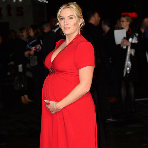 Kate Winslet And The Christmas Campaign Everyone's Talking About