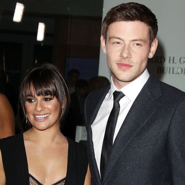 Why Lea Michele's Tweet About Cory Monteith Nearly Broke Twitter