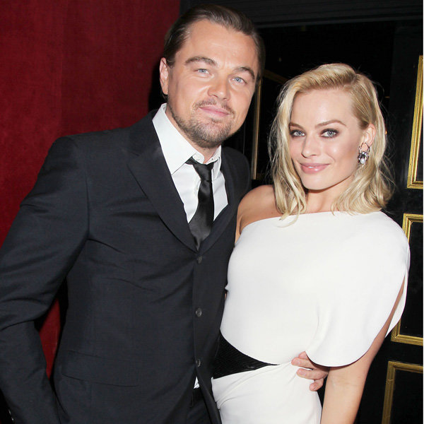 Leonardo DiCaprio's Wolf Of Wall Street Co-Star Opens Up About Their Steamy Scenes