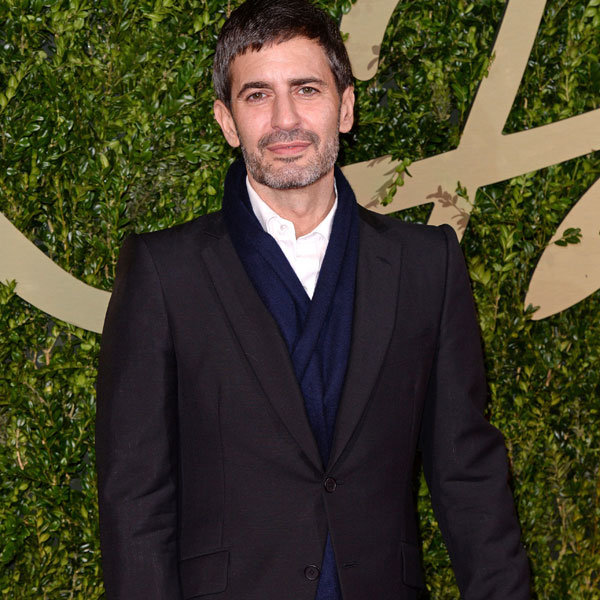 Marc Jacobs Reveals What He REALLY Thinks Of Nicolas Ghesquière At Louis Vuitton