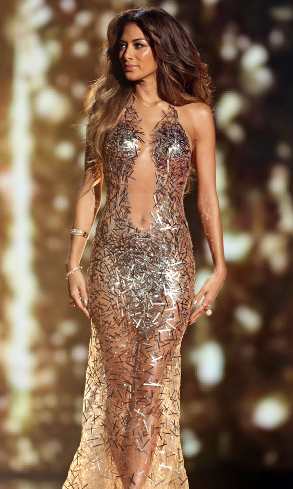 Nicole Scherzinger: A Look Back At Her Style Highs