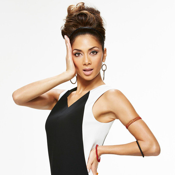 Nicole Scherzinger Is A Sixties Siren For Herbal Essences: See The Amazing Pics