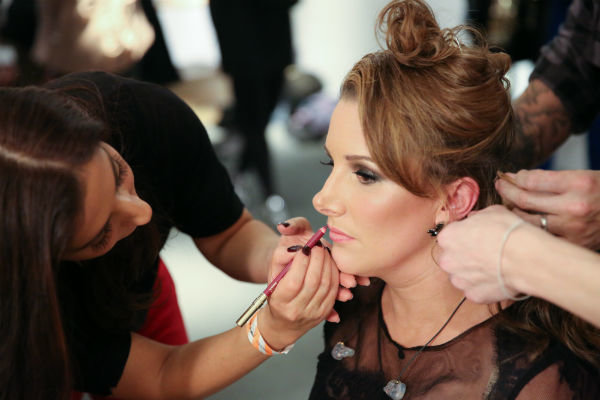 X Factor Exclusive: Winner Sam Bailey Reveals Her Best Backstage Beauty Lessons