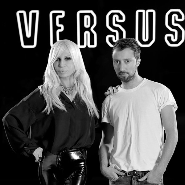 Why Versace Is About To Get A Whole Lot Sexier