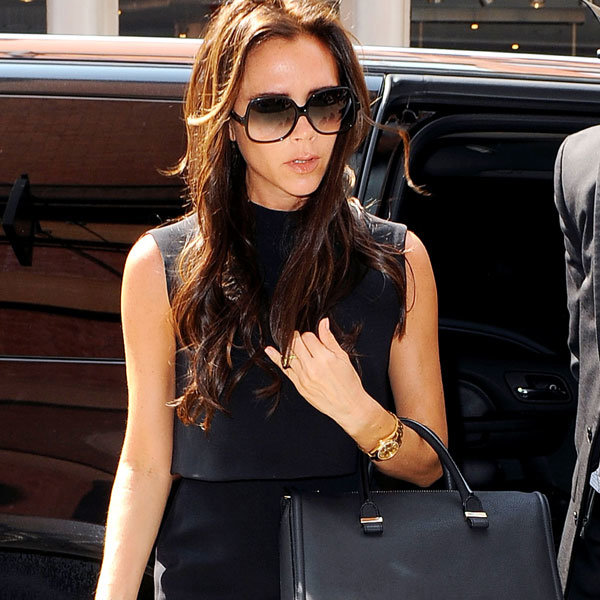 Why You Might Bump Into Victoria Beckham At Waitrose This Christmas