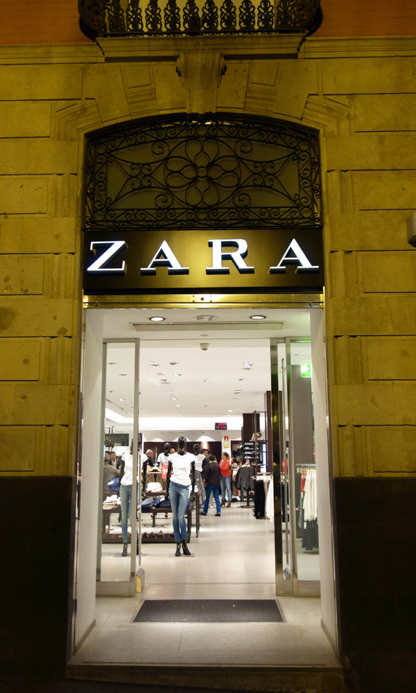 Zara Halts Angora Production After Pressure From Public