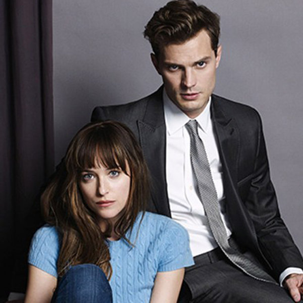 Three Books, One Film? The Truth About Those Fifty Shades Of Grey Rumours